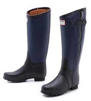 Hunter Boots Rag & Bone X Tall Boots