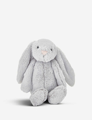 The Little White Company Bashful bunny medium soft toy 30cm