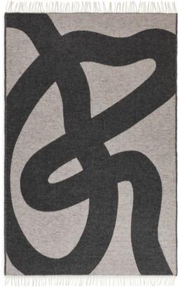 Arket Klippan Wool Blanket