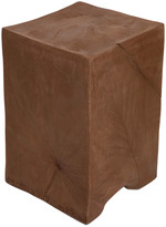Dilmos Into The Jungle - Feet Terracotta Stool