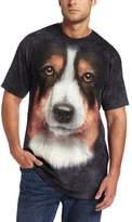 The Mountain Mens Australian Shepherd T-Shirt