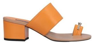 Coliac MARTINA GRASSELLI Toe strap sandal
