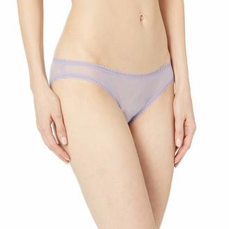 OnGossamer Women's Gossamer Mesh Hip Bikini Panty