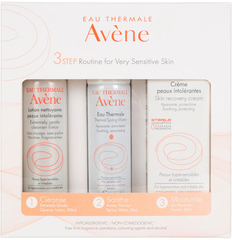 Avene Sensitive Skin Saviour Kit