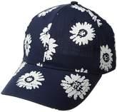Collection XIIX Oversized Daisy Baseball Baseball Caps