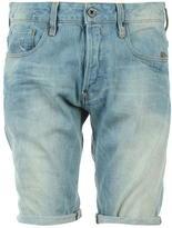 G Star Raw Arc 3d Denim Shorts