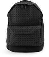Bao Bao Issey Miyake geometric design backpack