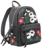 Chiara Ferragni Flowers And Daisies Flirting Backpack