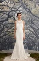 Nicole Miller Ashley Bridal Gown
