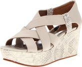 Donald J Pliner Women's Amalfi Platform Sandal