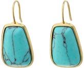 Lauren Ralph Lauren Capri Organic Stone Drop Earrings