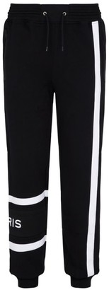 Givenchy Contrast Logo Sweatpants
