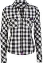 LUXIRIE Woven Womens Shirt
