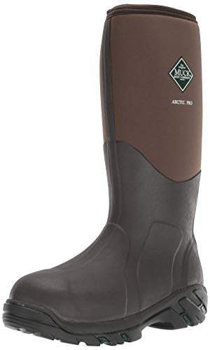 cf4468a44c8 Muck Arctic Pro Tall Rubber Insulated Extreme Conditions Men's Hunting Boots
