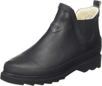 Regatta Women's Lady Harper Cosy' Rubber Wellington Boot