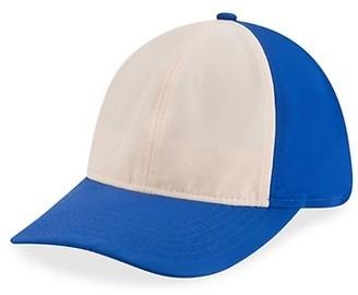 New Era 9Twenty Packable Nylon-Blend Baseball Cap