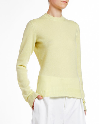 Bottega Veneta Cashmere Crewneck Sweater