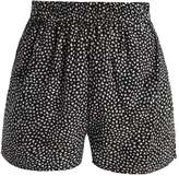 Pieces MANILLA Shorts black