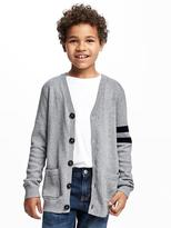 Old Navy Button-Front Cardigan for Boys