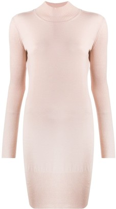 Wolford Montana long-sleeve dress