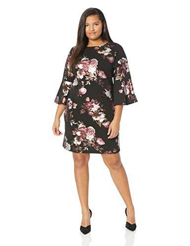 721eea50cf60 Jessica Howard Black Plus Size Dresses - ShopStyle