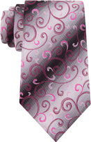 Van Heusen Shaded Paisley Xl