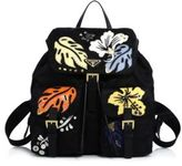 Prada Tessuto Hawaii Nylon Backpack