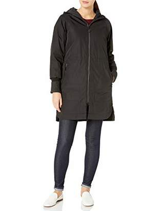Kristen Blake Women's Light Weight Hooded Anorak