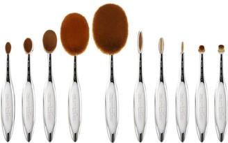 Artis Elite Mirror 10 Makeup Brush Set