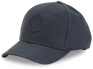 Stone Island Logo Ball Cap