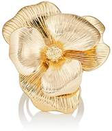 Kenneth Jay Lane WOMEN'S FLOWER RING
