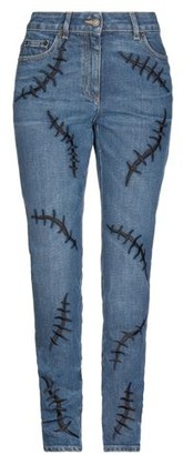 Moschino Denim trousers