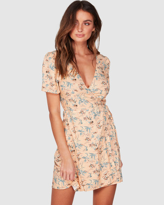 Billabong Coco Isle Dress