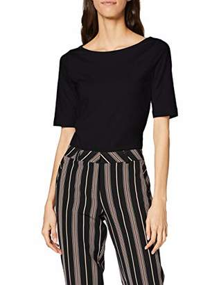 S'Oliver BLACK LABEL Women's 01.899.32.61 T-Shirt,10 (Size: )
