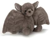 Jellycat Infant Medium Bashful Bat Stuffed Animal