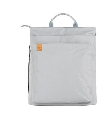 Lassig Green Label Tyve Backpack Diaper Bag Grey