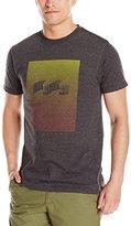 Billabong Men's Pulsar Short Sleeve T-Shirt