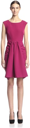 Eva Franco Women's Akela Gather Dress