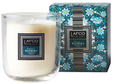 Lafco Inc. Freesia & Waterlily Scented Candle (9.5 OZ)