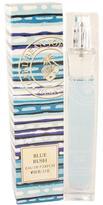 Caribbean Joe Blue Rush Eau De Parfum Spray for Women (3.4 oz/100 ml)