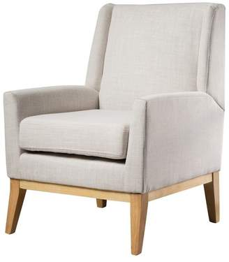 Fabric Accent Chairs Shopstyle