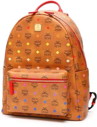 MCM Spectrum Diamond backpack