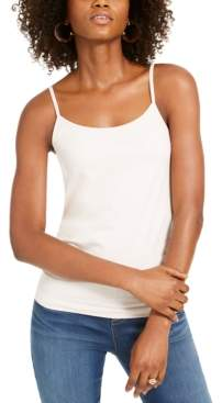 INC International Concepts Inc Seamless Camisole, Created for Macy's