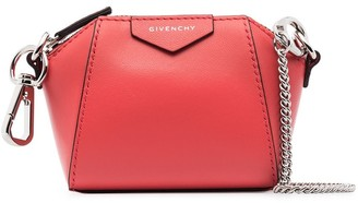 Givenchy Baby Antigona leather mini bag