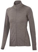 Ibex Women's Shak Traverse Full Zip Jacket
