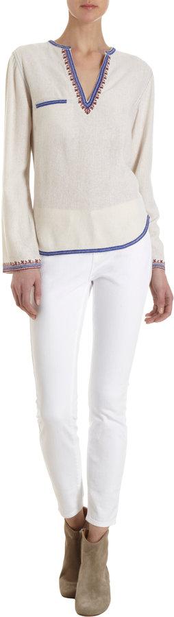 Etoile Isabel Marant Demie Shirt