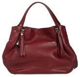 Burberry 'Small Maidstone' Leather Satchel (Nordstrom Exclusive Color)