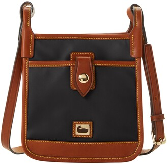 Dooney & Bourke Wayfarer Letter Carrier