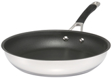 "Circulon 11.5"" Momentum Stainless Steel Non-Stick French Skillet"