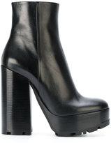 Jil Sander Splendor boots